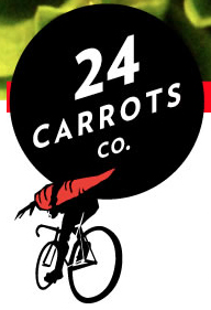 24 Carrots logo